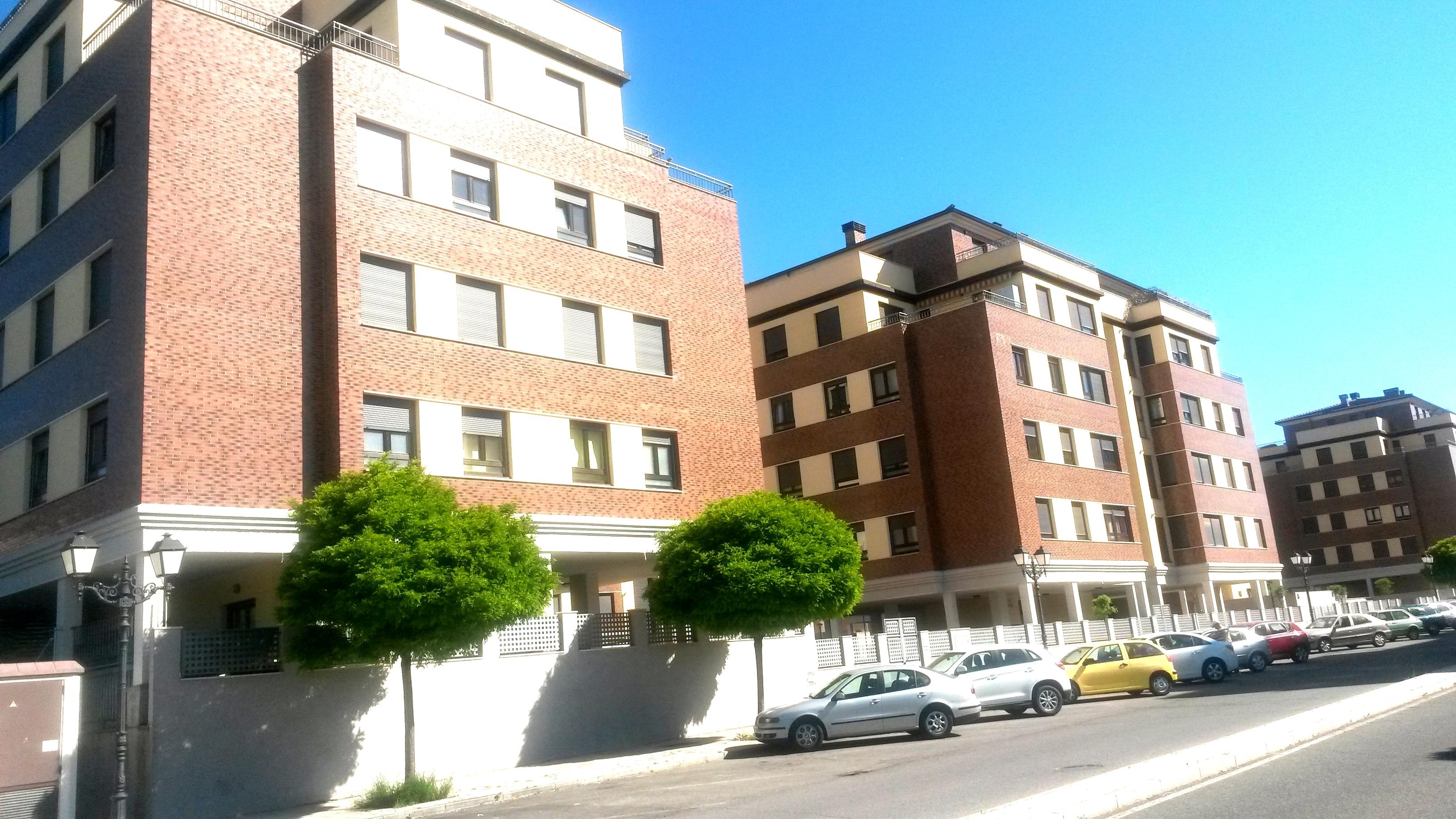 Piso en Ávila (M67238) - foto2
