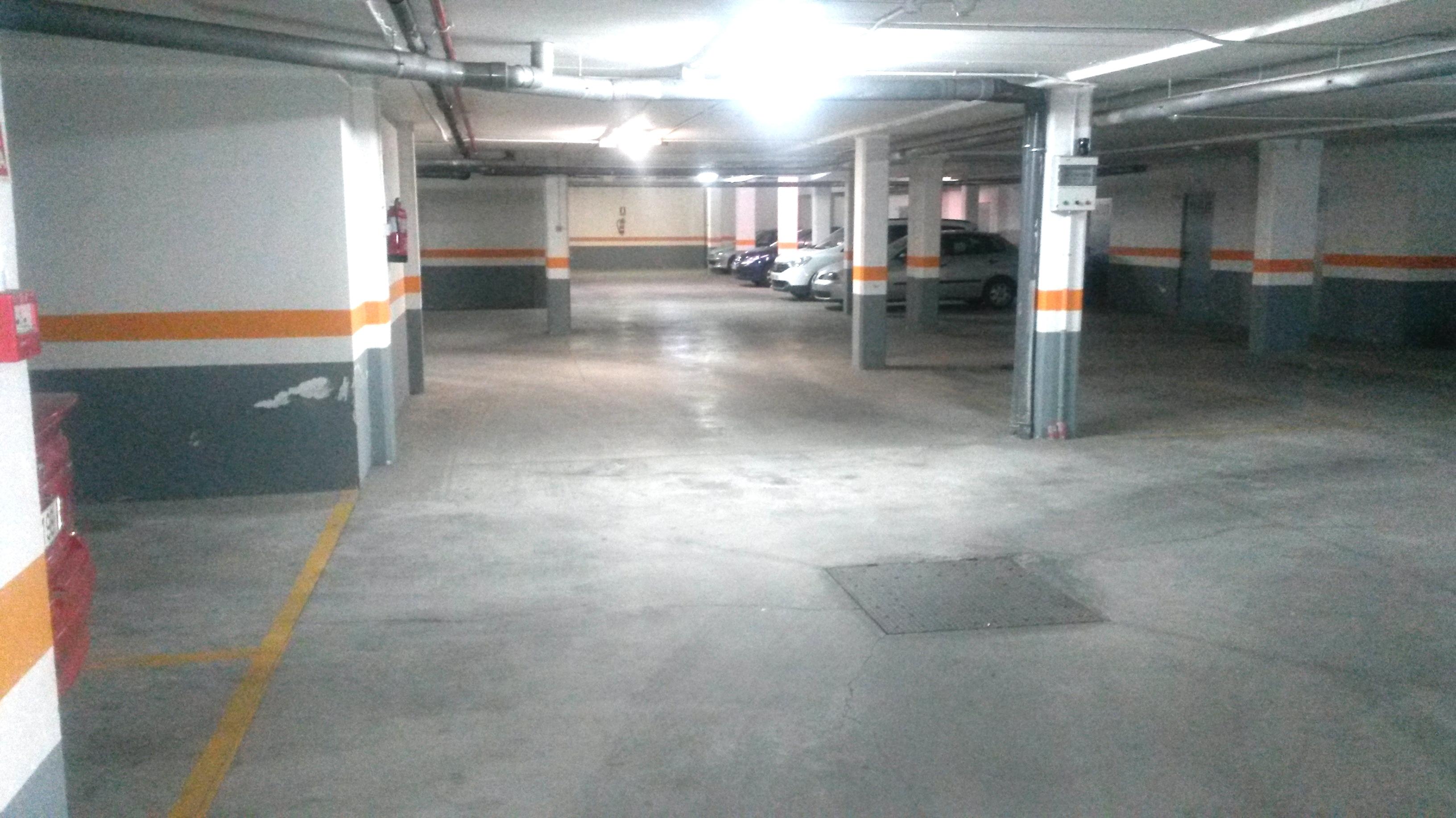 Garaje en �vila (M67240) - foto3