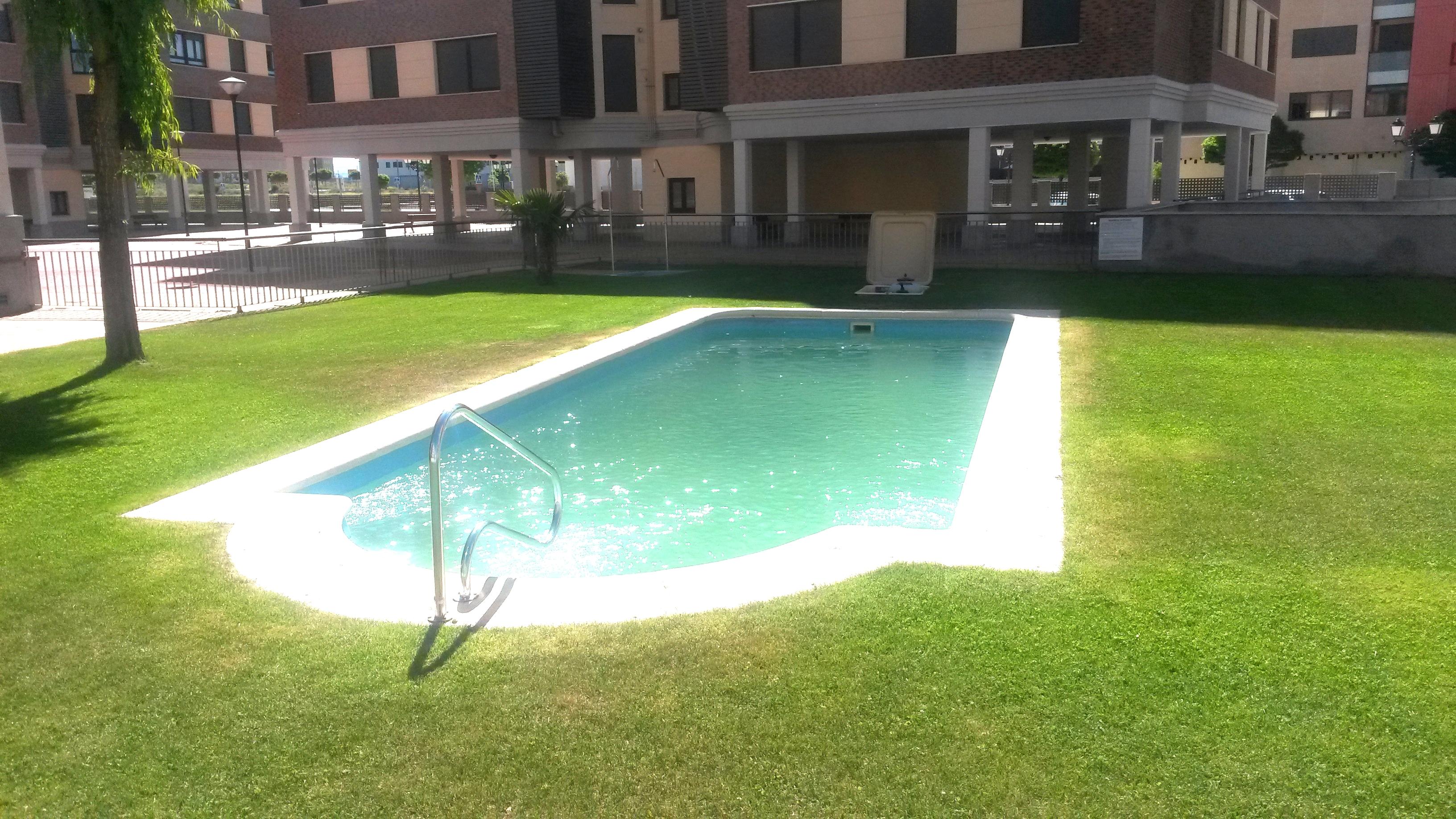 Piso en Ávila (M67238) - foto13
