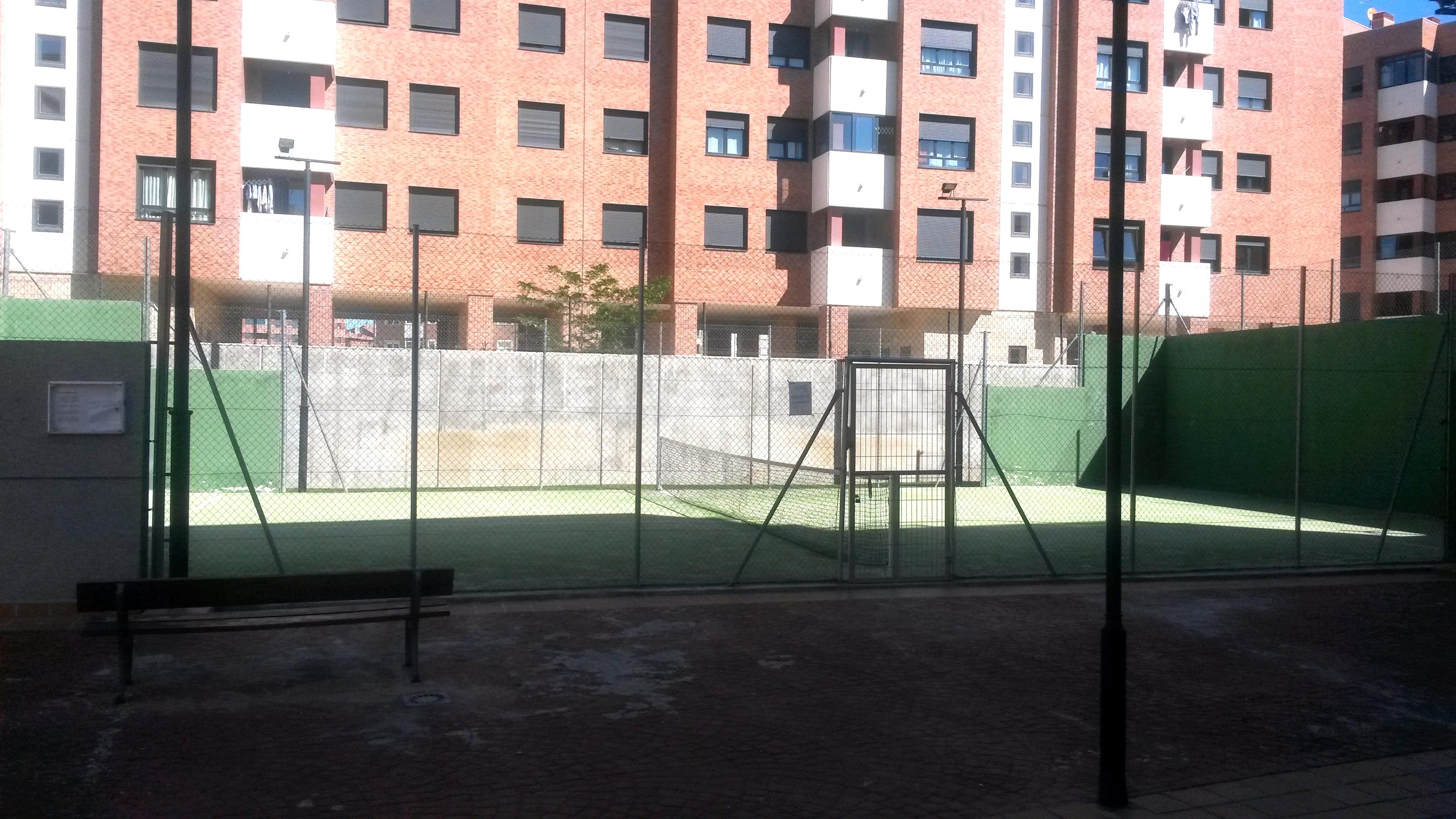 Piso en Ávila (M67238) - foto16