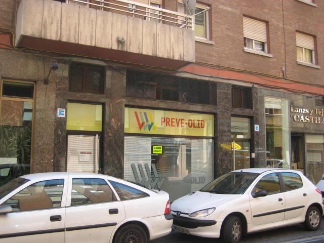 Locales en Valladolid (34534-0001) - foto0