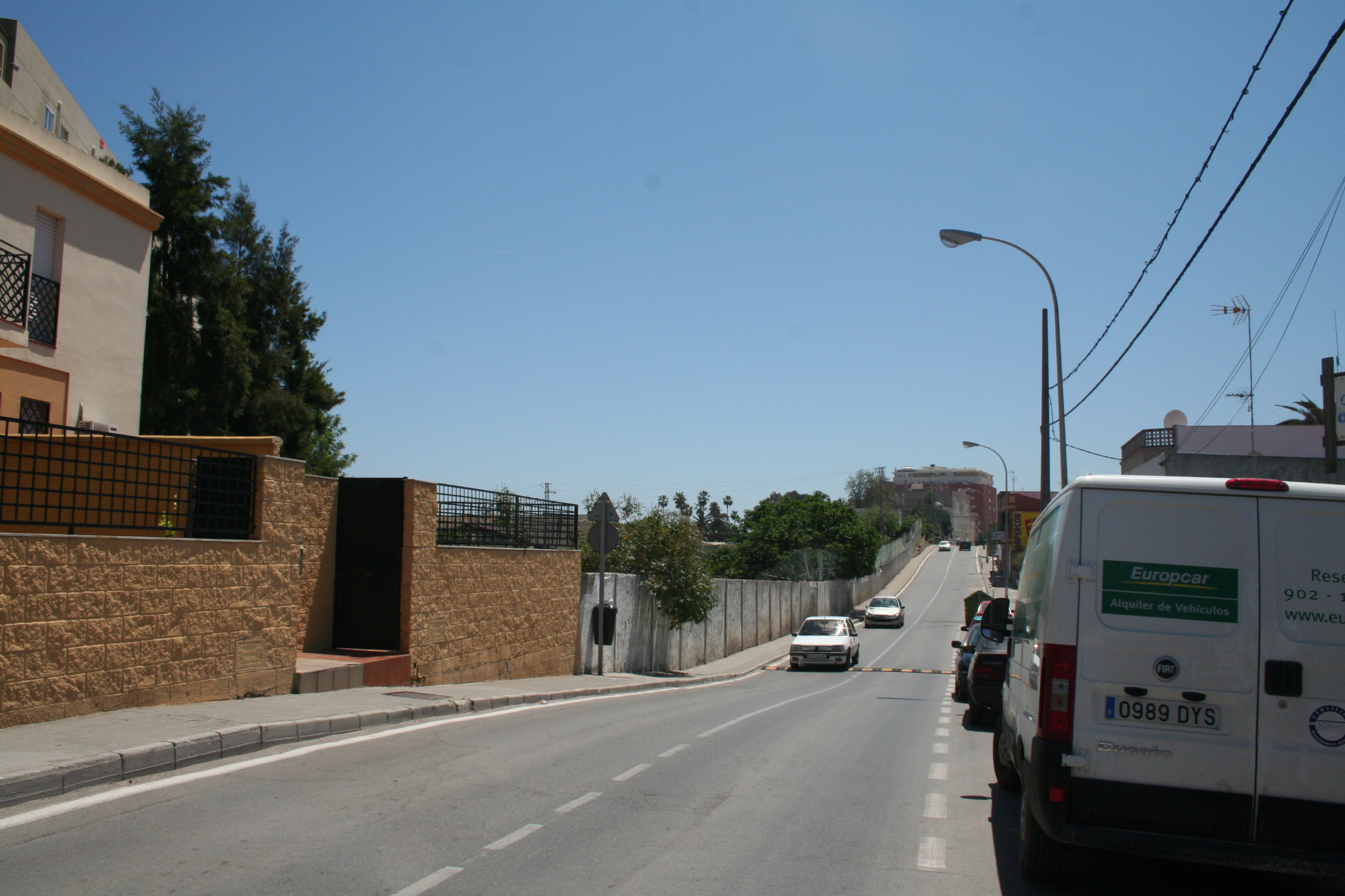 Solares en Algeciras (M67900) - foto2