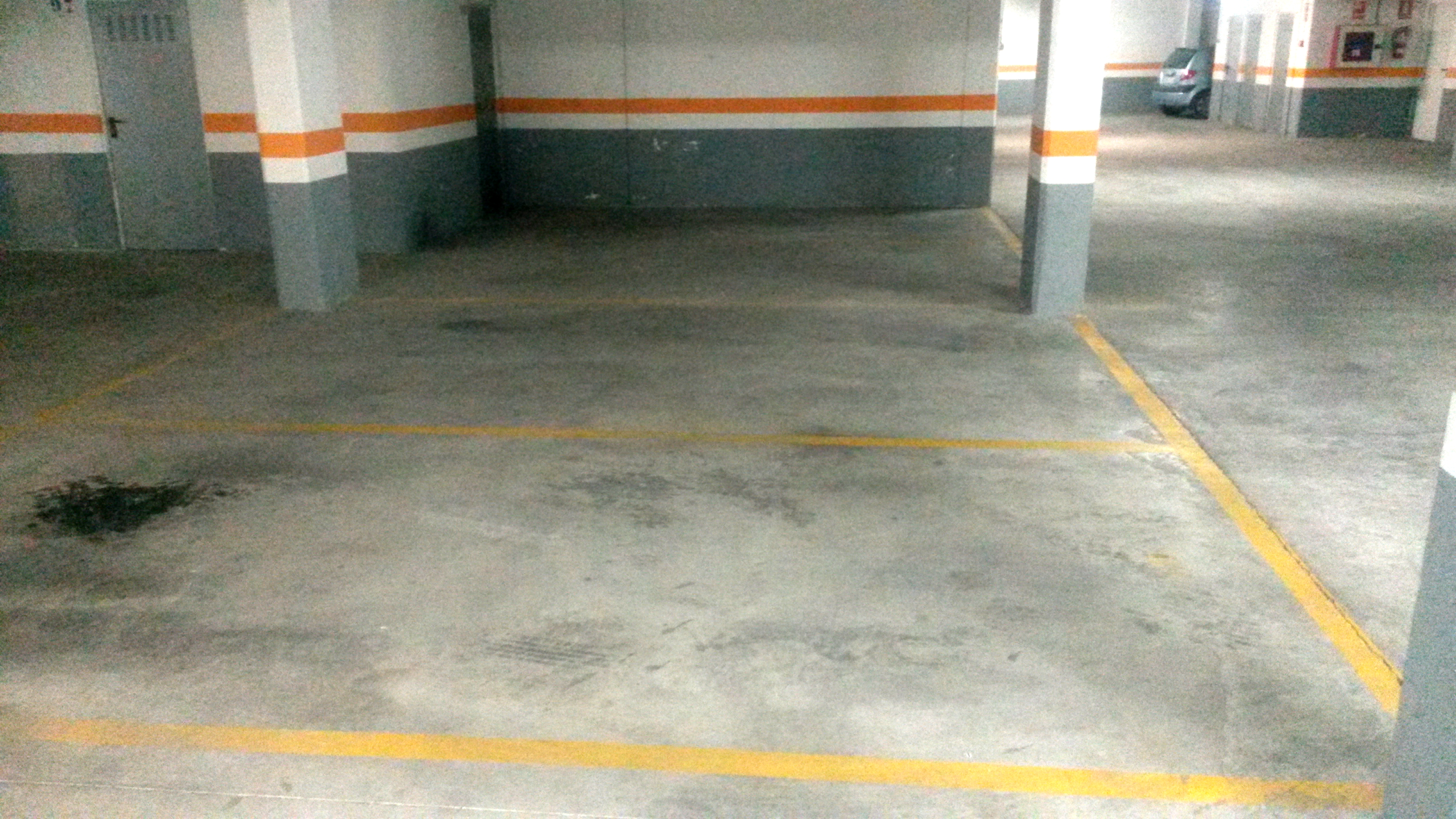 Garaje en Ávila (M67240) - foto4