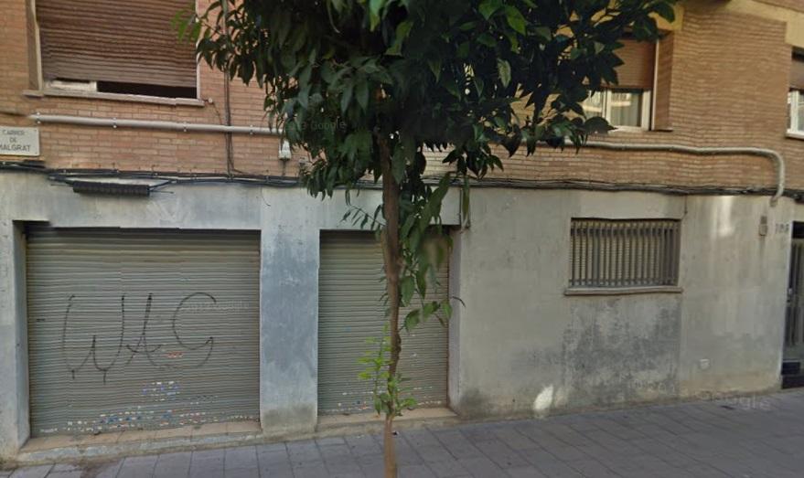 160114 - Local Comercial en venta en Barcelona / C. Malgrat n Pl Baja