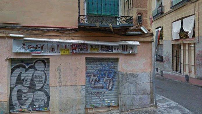 Locales en Madrid (21908-0001) - foto0