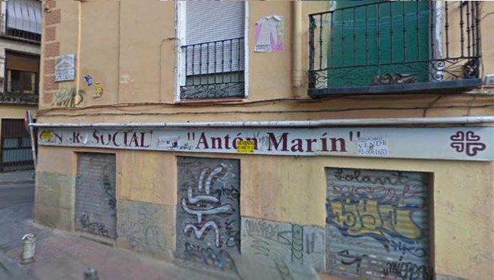 Locales en Madrid (21908-0001) - foto1