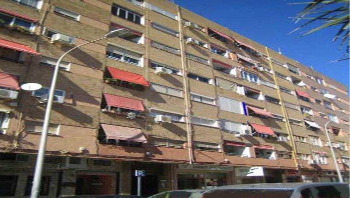 Piso en Valencia (33132-0001) - foto0