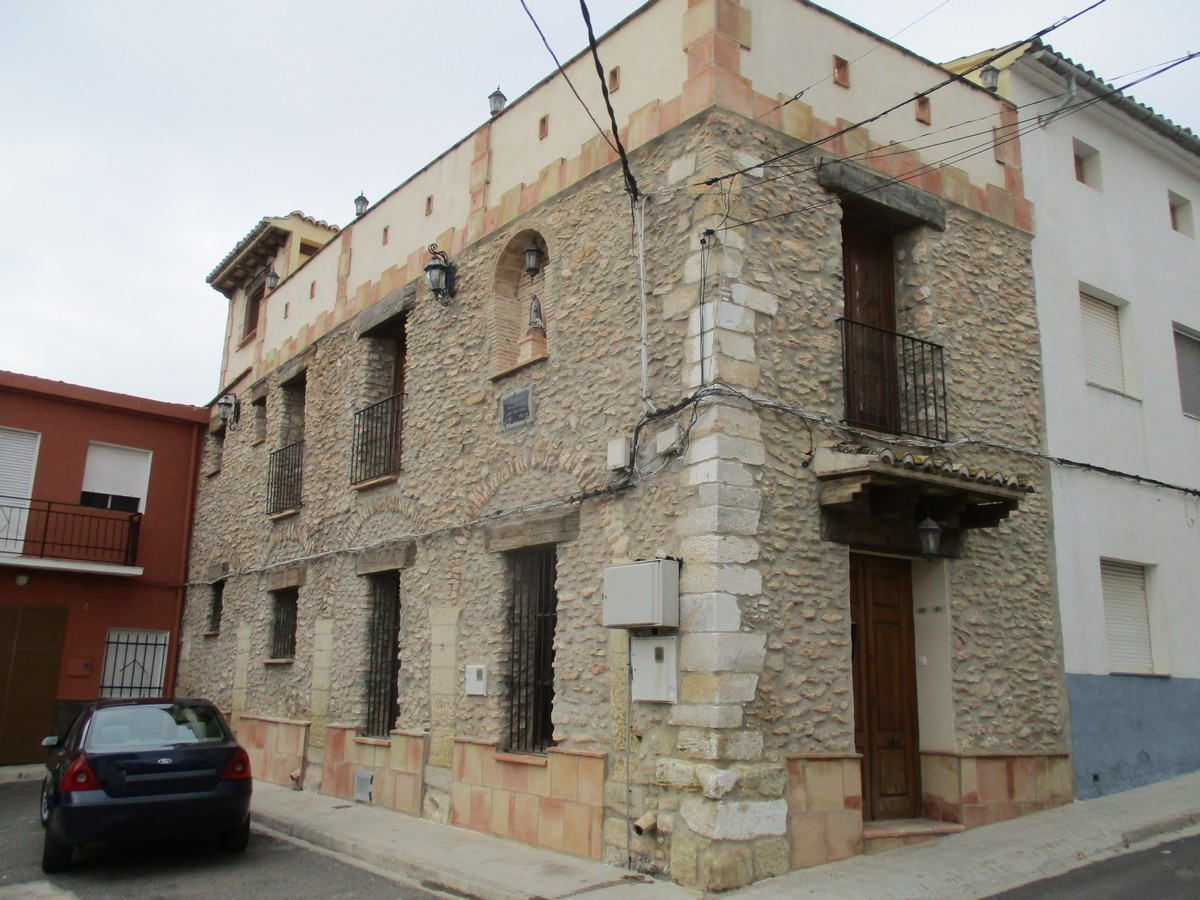 Casa en Benisuera (70135-0001) - foto0