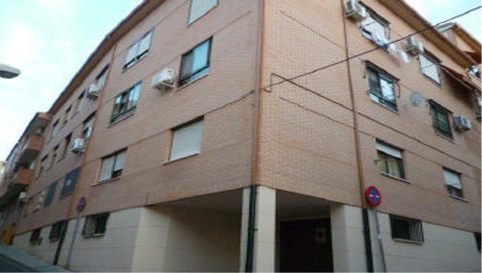 Piso en Toledo (30370-0001) - foto0