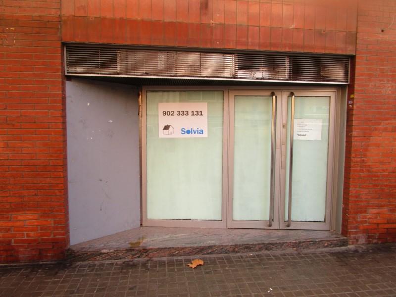 Locales en Barcelona (A2-75353-0001) - foto1