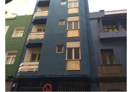 Edificio en Palmas de Gran Canaria (Las) (31657-0001) - foto1