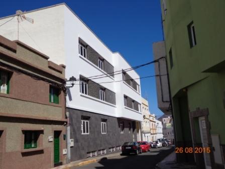 Piso en San Nicolás de Tolentino (M73133) - foto2