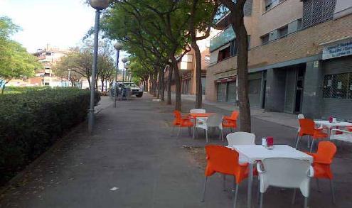 Locales en Sant Boi de Llobregat (Local comercial Marianao) - foto2