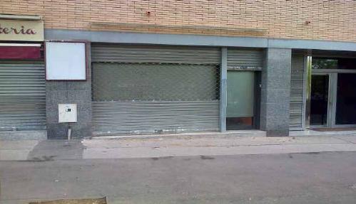 Locales en Sant Boi de Llobregat (Local comercial Marianao) - foto0