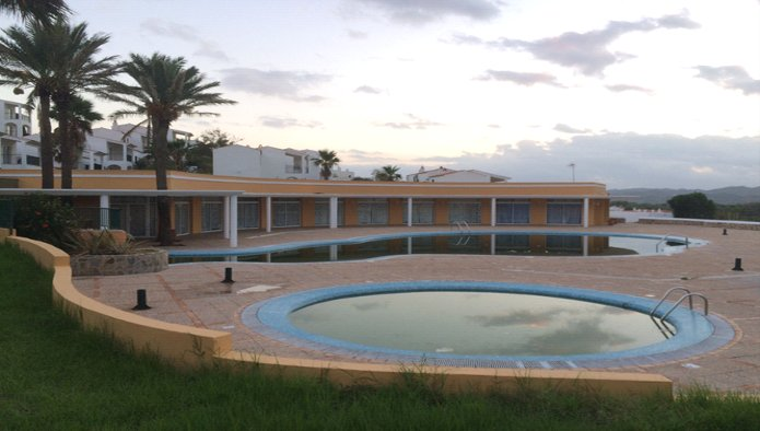 Hotel en Mercadal (Es) (32431-0001) - foto5