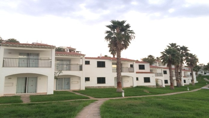 Hotel en Mercadal (Es) (32431-0001) - foto0