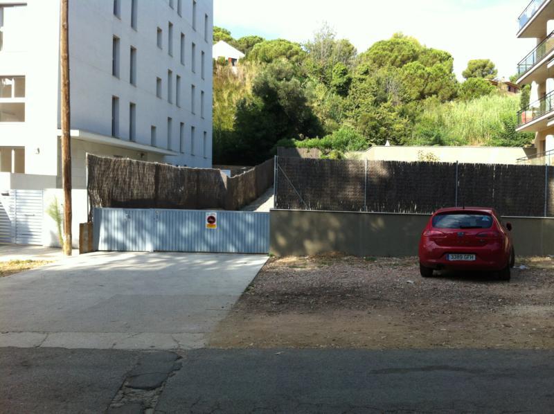 Garaje en Arenys de Mar (Rial de les Canalies) - foto0