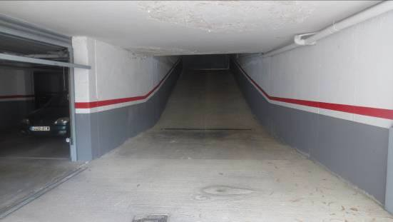 Garaje en Arenys de Mar (Rial de les Canalies) - foto2