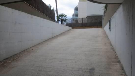 Garaje en Arenys de Mar (Rial de les Canalies) - foto1