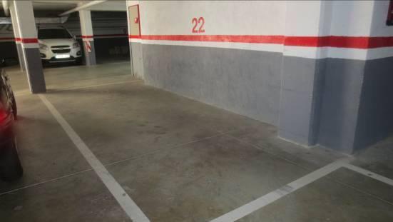Garaje en Arenys de Mar (Rial de les Canalies) - foto4