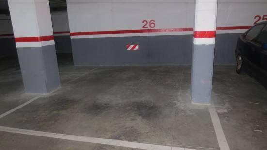 Garaje en Arenys de Mar (Rial de les Canalies) - foto5