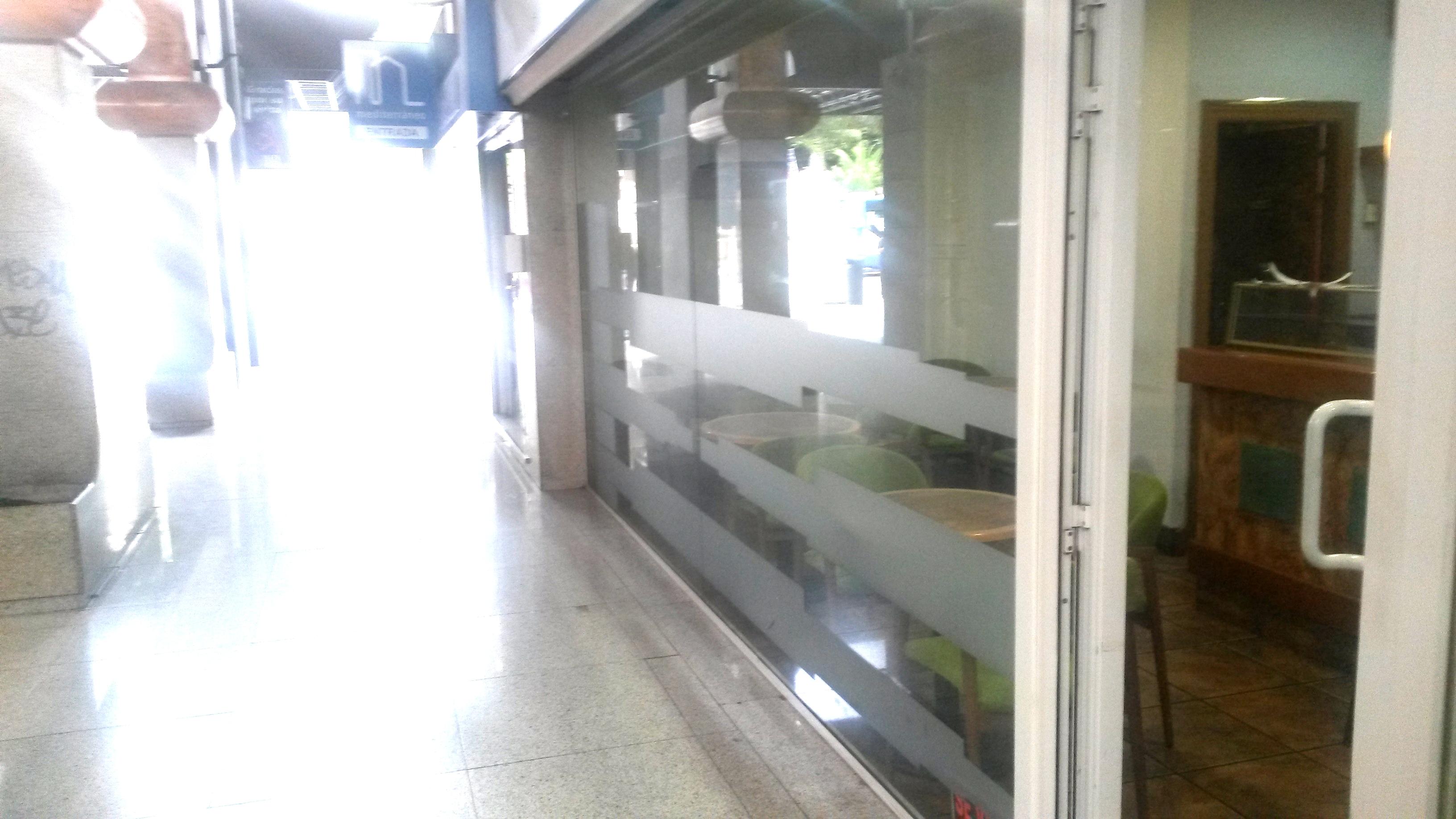 Locales en Alicante/Alacant (Local comercial Bulevar Plaza) - foto11