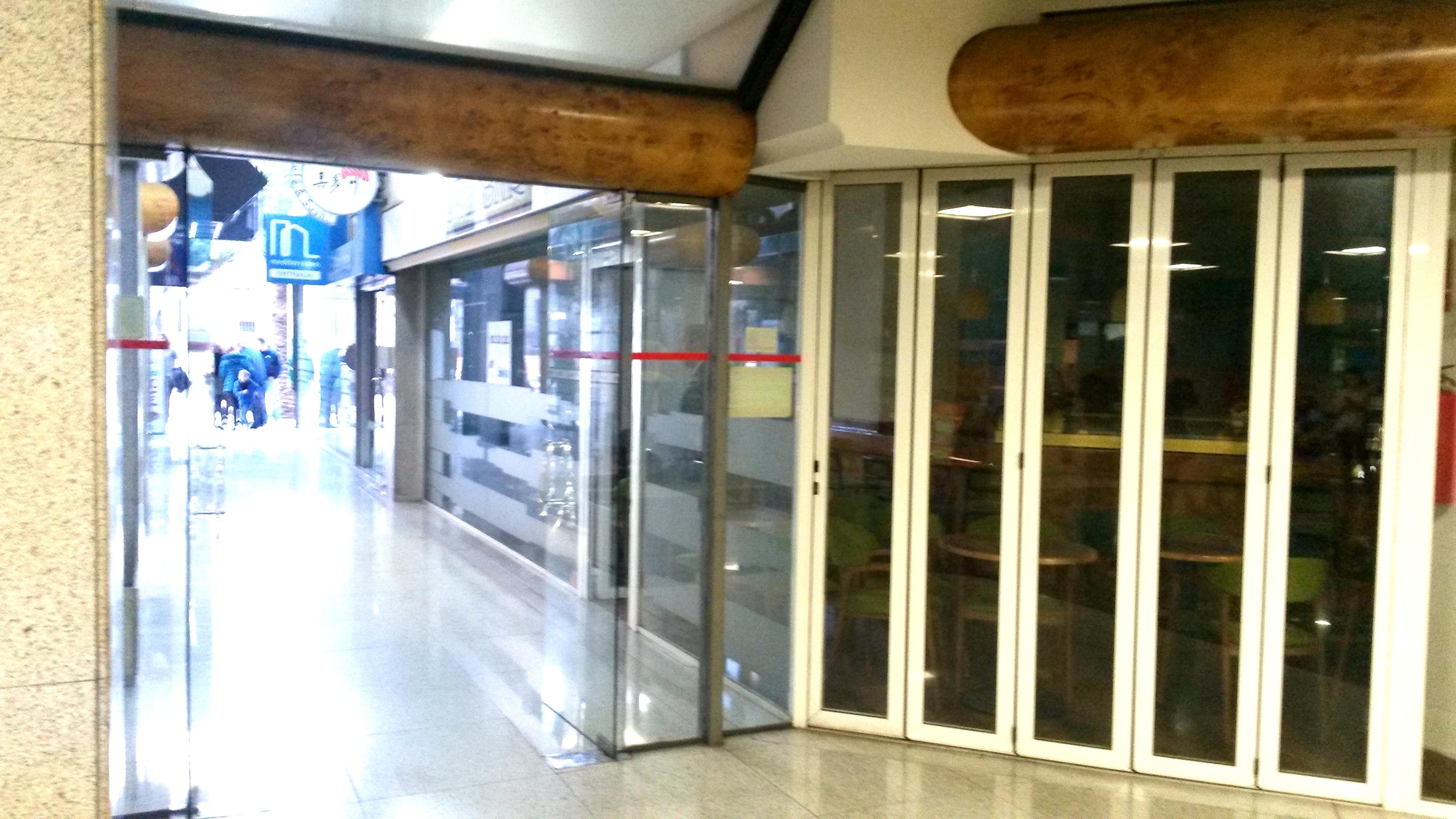 Locales en Alicante/Alacant (Local comercial Bulevar Plaza) - foto10