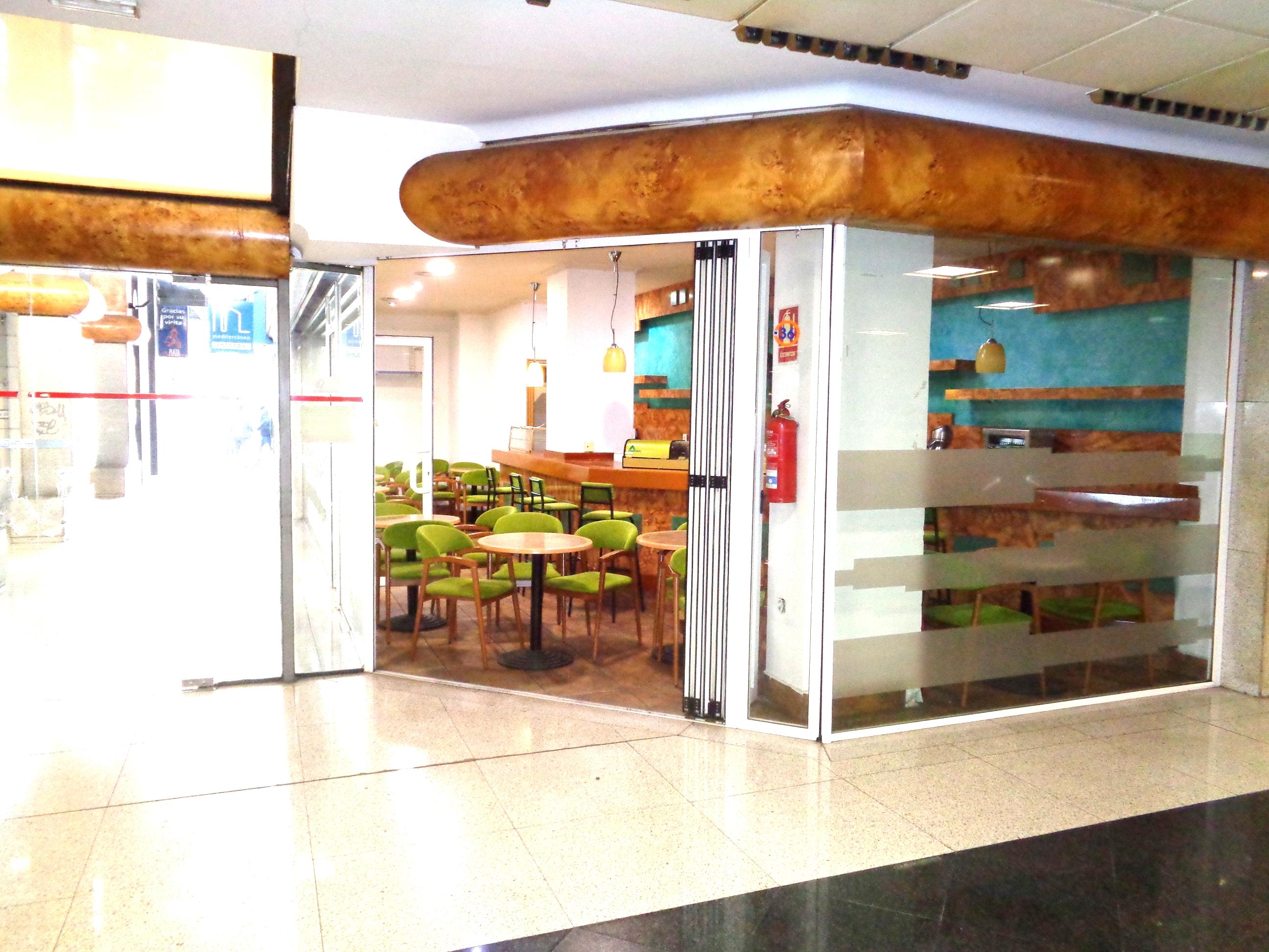 Locales en Alicante/Alacant (Local comercial Bulevar Plaza) - foto1