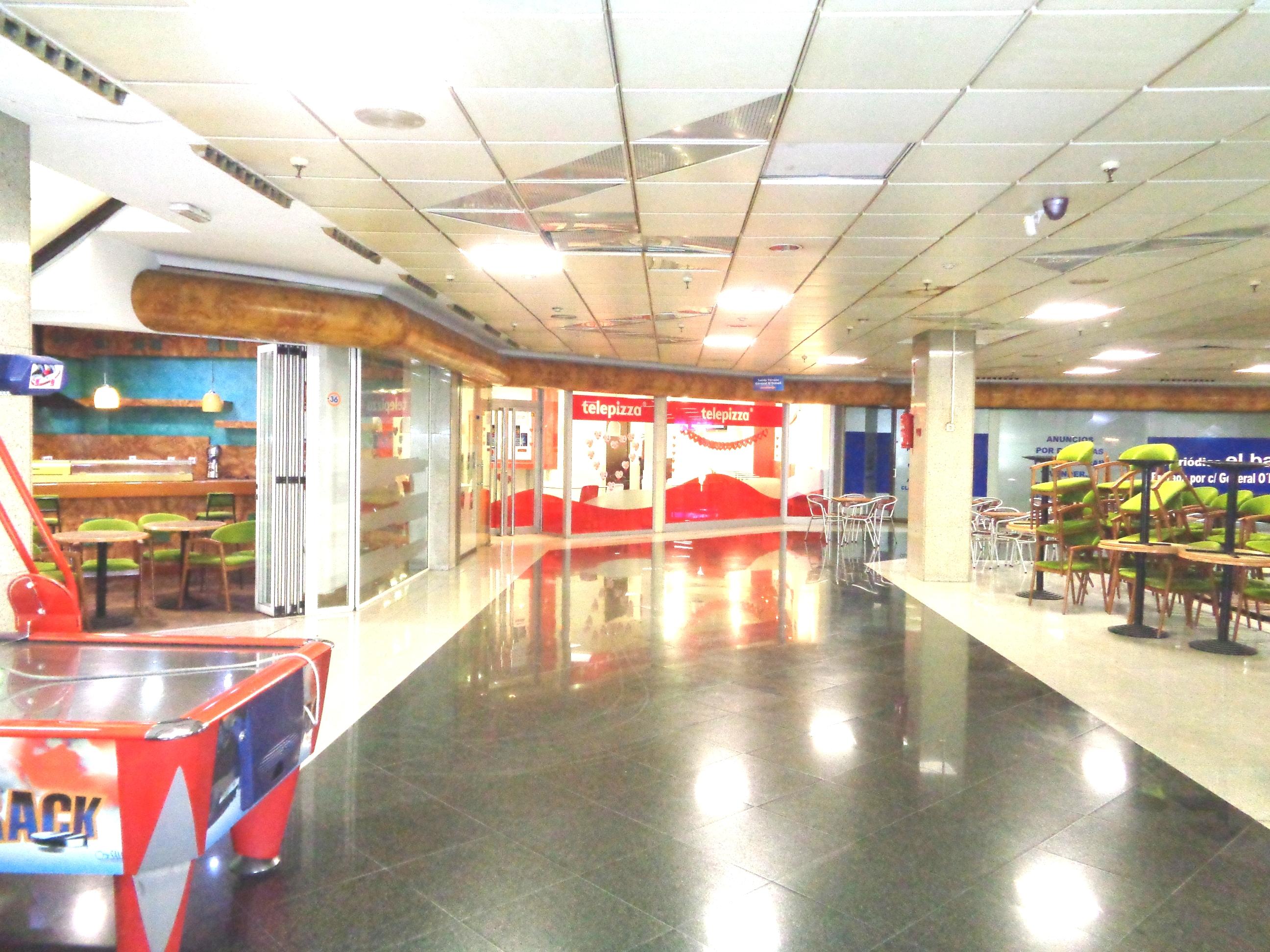 Locales en Alicante/Alacant (Local comercial Bulevar Plaza) - foto3