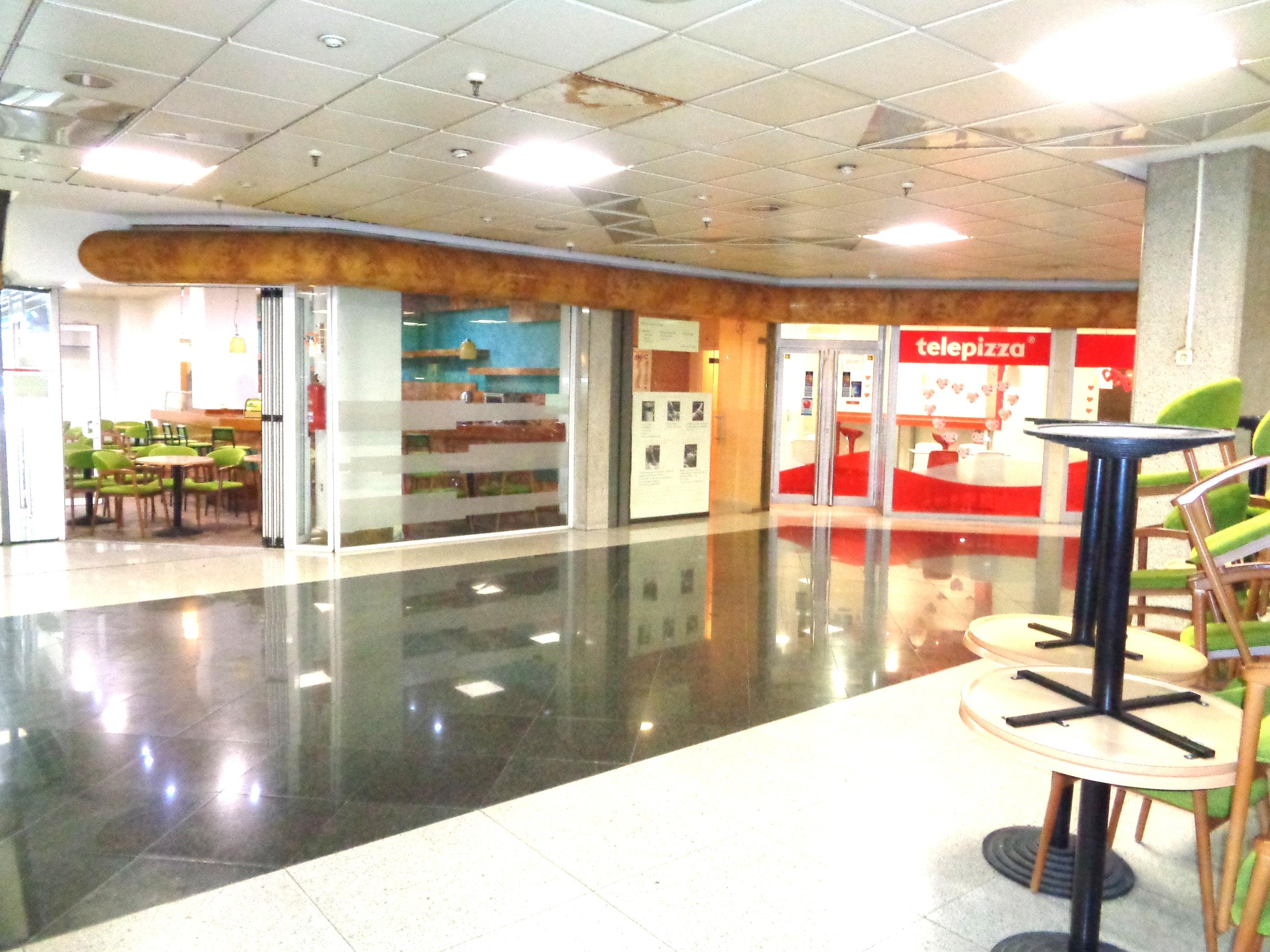 Locales en Alicante/Alacant (Local comercial Bulevar Plaza) - foto0