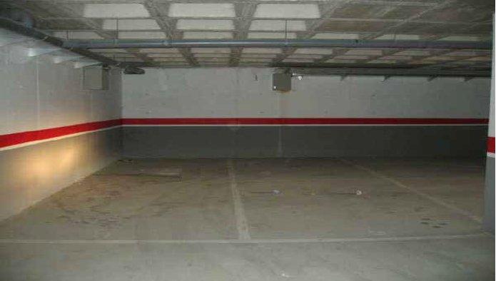 Garaje en Griñón (Garajes Griñón) - foto3