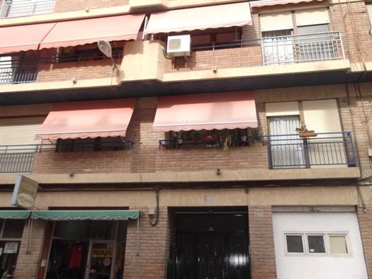 Piso en Alicante/Alacant (Los �ngeles) - foto0