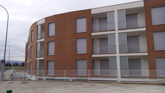 Edificio en Vitoria-Gasteiz (M56036) - foto0