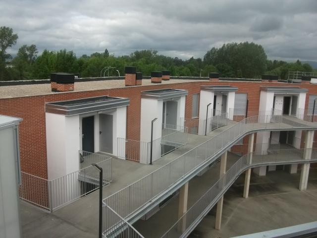 Edificio en Vitoria-Gasteiz (M56036) - foto2