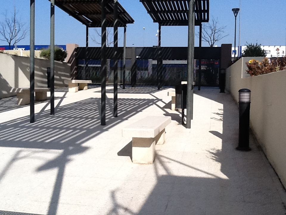 Garaje en Mairena del Aljarafe (M56460) - foto21