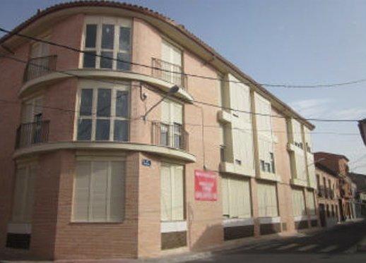 Piso en Fuensalida (M56750) - foto1