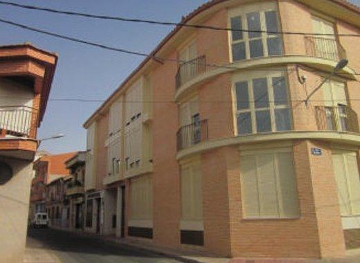 Piso en Fuensalida (M56750) - foto0