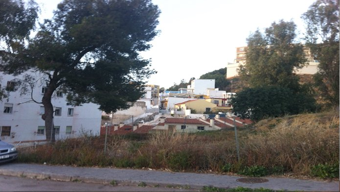 Solares en Málaga (M14152) - foto1
