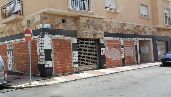 Locales en Roquetas de Mar (22448-0001) - foto0