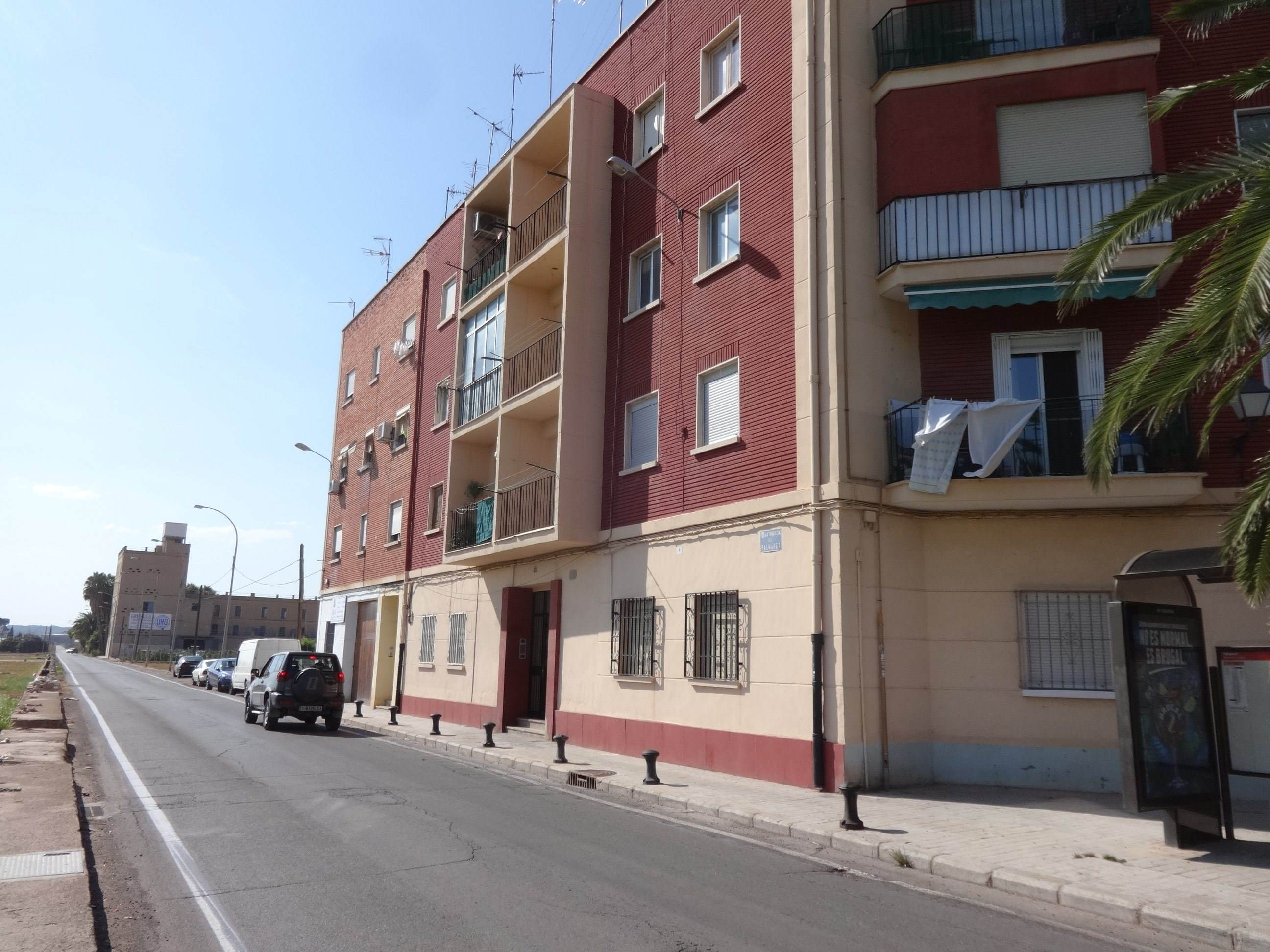 Piso en Valencia (51758-0001) - foto0