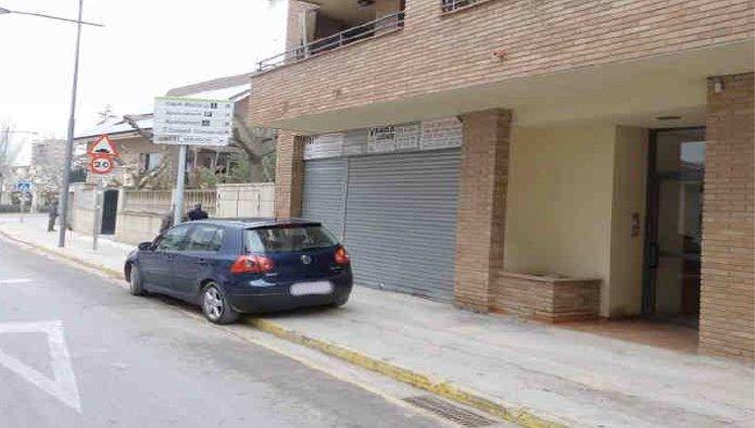 Locales en Borges Blanques (Les) (92564-0001) - foto0