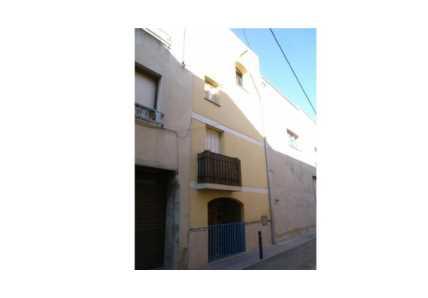 Casa en Morell (El) (44041-0001) - foto1