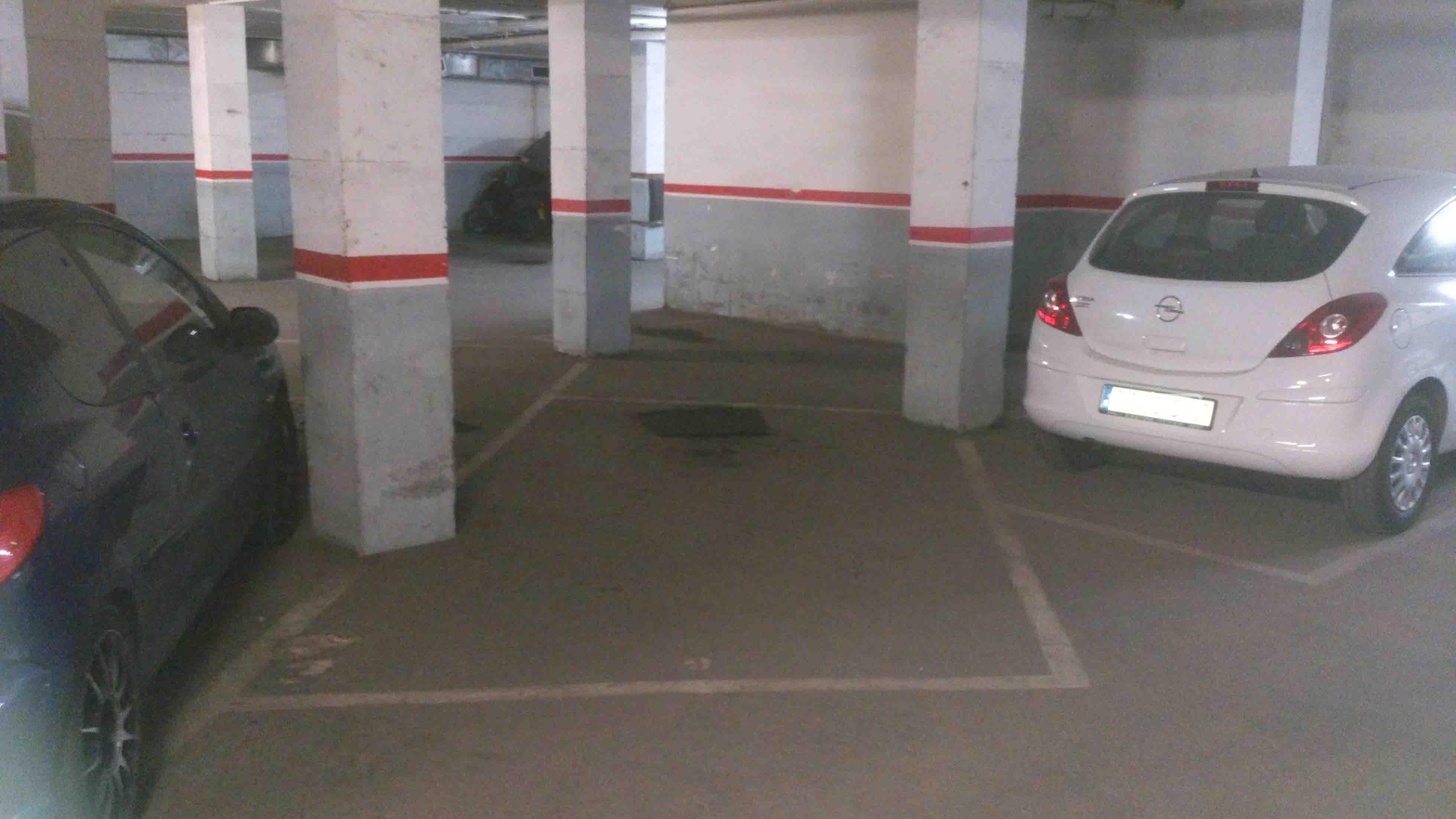 Garaje en Argentona (80412-0001) - foto2
