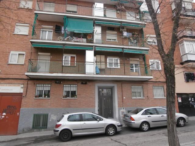 Piso en Madrid (36209-0001) - foto0