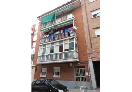 Piso en Aranjuez (44069-0001) - foto1