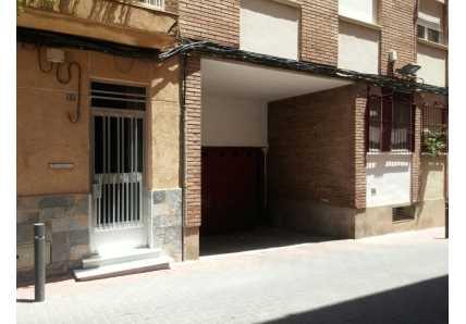 Garaje en Murcia (80041-0001) - foto4