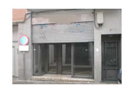 Locales en Colmenar Viejo (52257-0001) - foto4