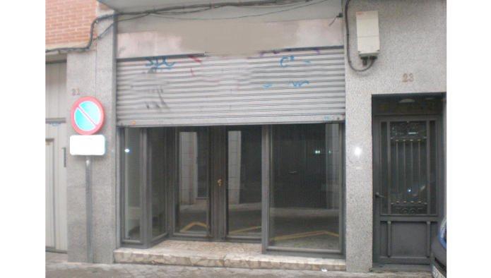 Locales en Colmenar Viejo (52257-0001) - foto0