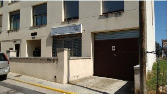 Garaje en Vidreres (Vidreres) - foto1