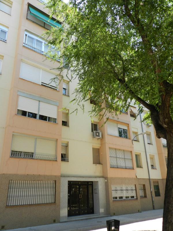 Piso en Madrid (35553-0001) - foto0